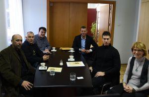 Пројекат Глац – Pannonia Project