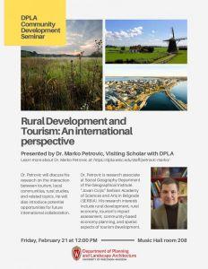 DPLA - Seminar za razvoj lokalne zajednice